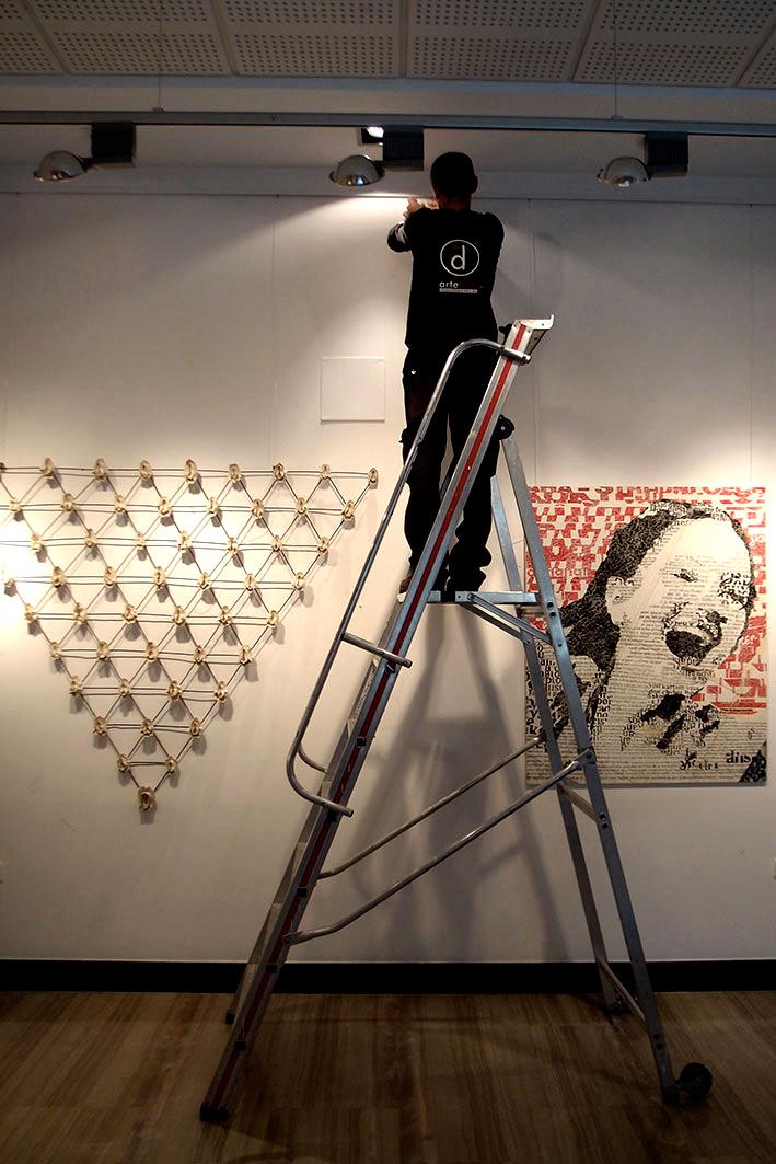 MUJERES en el Arte / Albacete